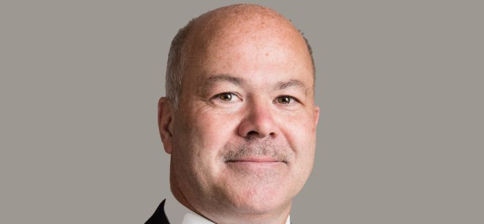 Jim Davey has been named the new operations director for Clancy Docwra