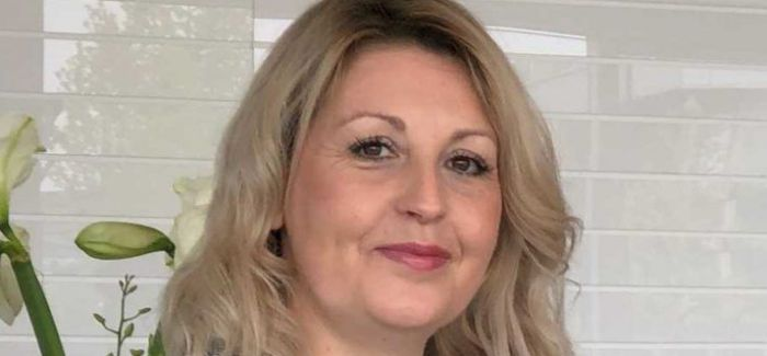 Kelly Hansford is Lanes Group's TRiM practitioner