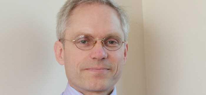 Peter Bridgewater became Welsh Water's finance director in 2014