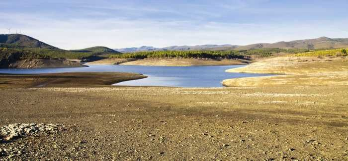 Resilience to drought is being addressed