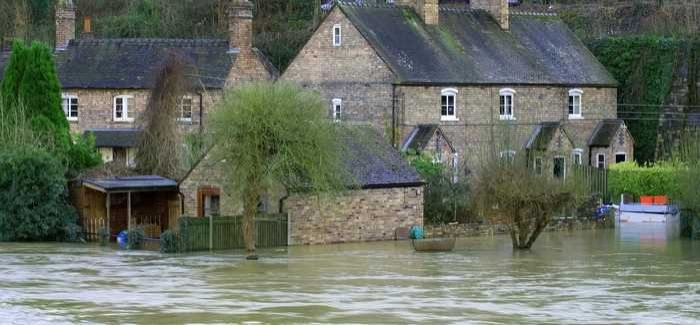 More than 40 projects for flood defences are in the pipeline