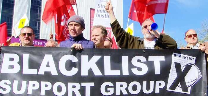 Unite held demonstrations at sites relating to the BFK partners, including Thames Water's offices