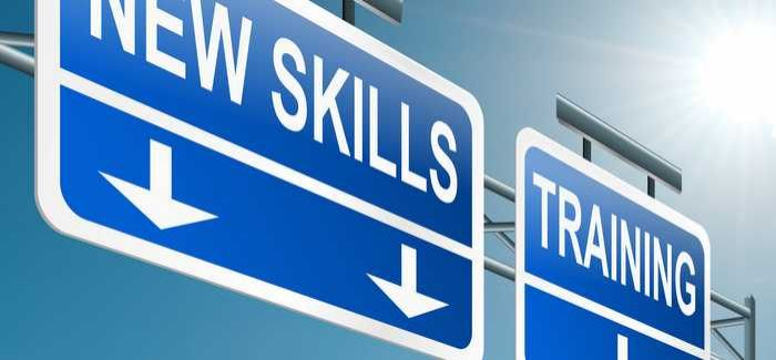 Employers can control training content, and employees will have more flexibility in choosing skills