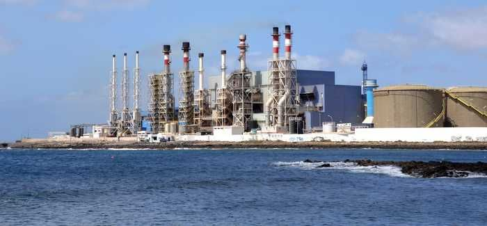 IChemE predicts the number of desalination plants worldwde to more than double