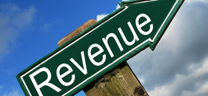 The increase in revenue reflects the regulated price increase for 2013/14