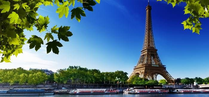 Eiffel tower – French utilities will host UK companies in Paris and Lyon