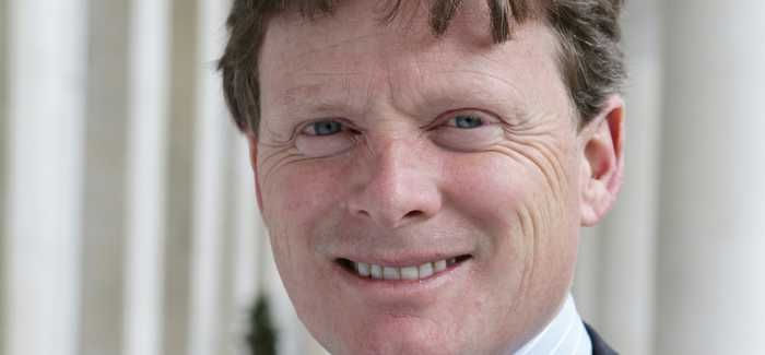 Environment minister Richard Benyon apologised to the people of Camelford, Cornwall