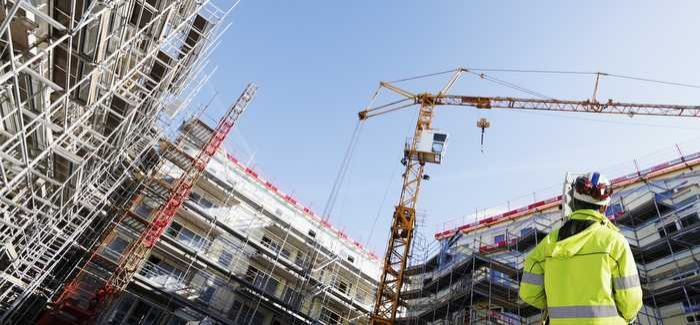 Unions are calling for construction workers to be given back their jobs
