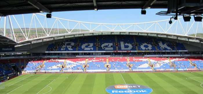 Bolton Wanderers Football Club is believed to have been a customer of Smartsource Water. Image: John Naylor