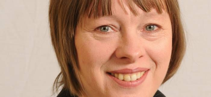 Shadow environment secretary Maria Eagle says the water industry needs