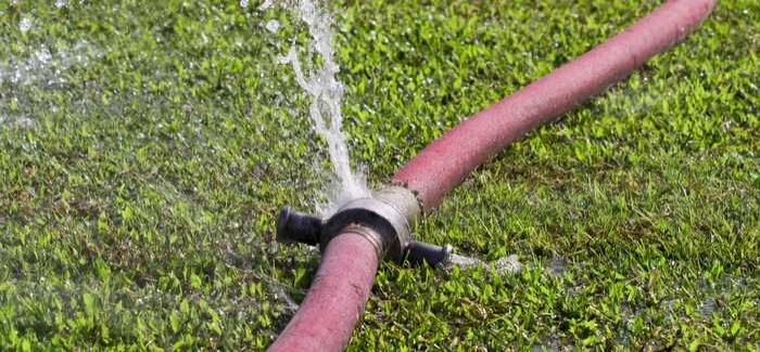 There should be tougher targets to reduce leakage, say the MPs
