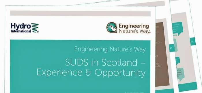 Few of the practitioners surveyed believe implementation of SUDS in Scotland has been completely successful
