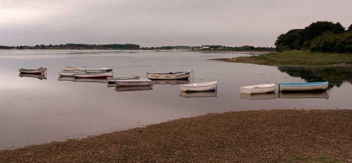 """Chichester Harbour is an """"environmentally sensitive location"""""""
