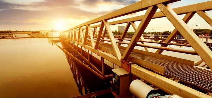 More than 30 water and sewerage improvement schemes are listed in the Infrastructure Pipeline