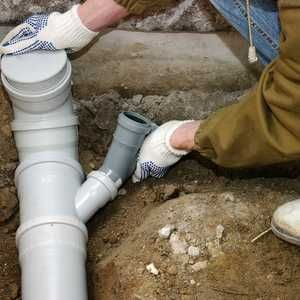 Welsh government consults on connection to public sewerage system
