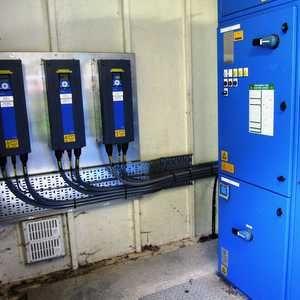 VSDs slash energy-use and downtime for Thames