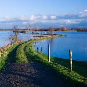 £3.8M award for Dutch river research