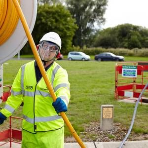 £190M contract extension for Amey