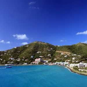 Biwater gets funding for Tortola desalination project