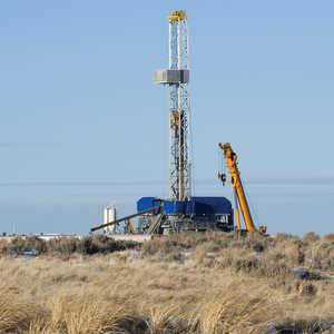 Blending fracking and acid mine wastewaters could remove contaminants