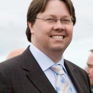 Water minister Dan Rogerson to mark 25 years of privatisation