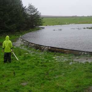 Researchers back 'natural' flood engineering