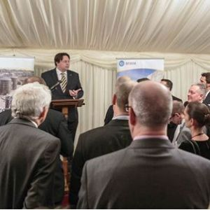 Minister promises SuDS legislation in autumn