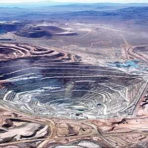 World's largest copper mine awards filtration contract