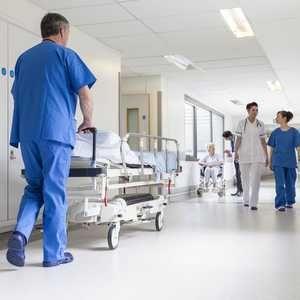 NI Water faces more hospital payouts