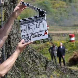 Northumbrian's Mosswood WTW stars in TV crime drama
