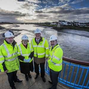 DCWW to spend £4.5M on Rhyl and Kimnel Bay wastewater network