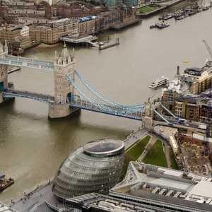 London Assembly passes river restoration motion