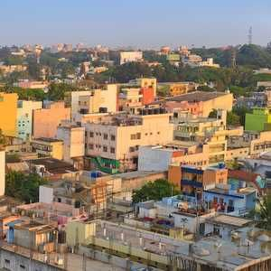 Bangalore taps into IBM Big Data