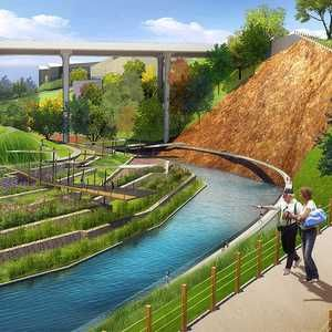 Atkins plans Chinese city river restoration project