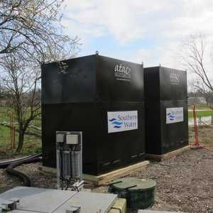 Southern Water pilots tanks to alleviate groundwater flooding