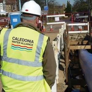 Scottish Water targets Tier 1 contractors for water infrastructure deal