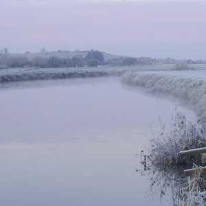 Dredging gets underway in Somerset Levels, says EA