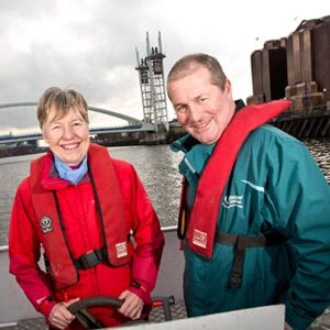 North West rivers get £700,000 eco-boost