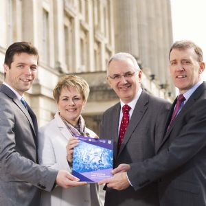 Consumers' priorities flow into NI Water's business plan