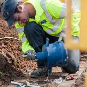 Severn Trent adopts new technique for for East Midlands pipeline