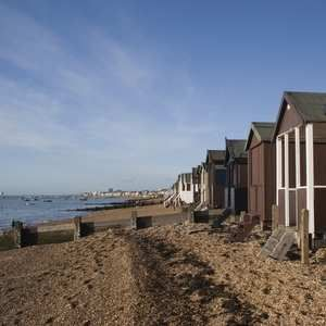 Southend bathing water quality project a success, says EA