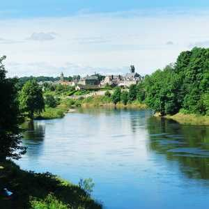 Water abstraction licence reform - more work ahead