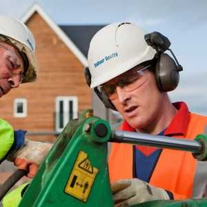 Balfour Beatty training academy gets government funding