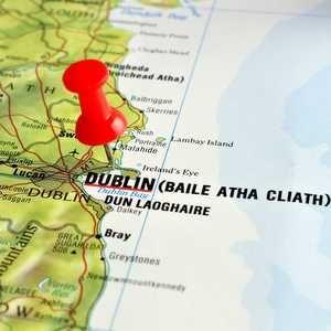 Irish Water plans euro 1.8B capital investment spend
