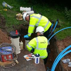 Amey's £100M brace of deals with Severn Trent