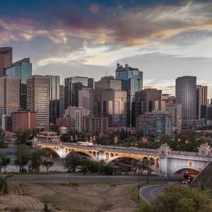 SWI wins deal to improve Calgary's water services