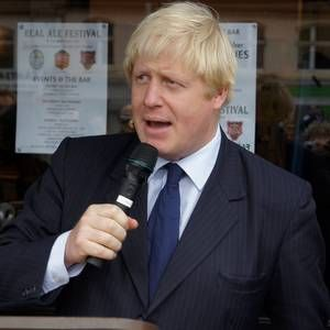 Boris Johnson 'seriously worried' over Thames 'supersewer' costs