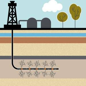 Aquifer mapping shows 'minimal risk' of contamination from fracking