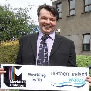 Meridian Utilities gains £64M worth of deals with NI Water