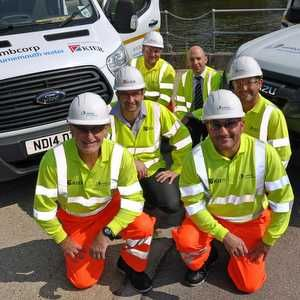 Kier wins maintenance deal at Sembcorp Bournemouth Water